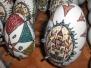 Obiceiuri - Potcovitul oualor