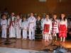 Grup folcloric copii Stelnica