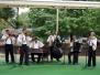 2012 - Spectacol la Muzeul Satului - Bucuresti - 16 septembrie