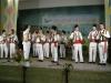 Grup Vocal - Manasia