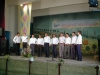 Grup Vocal Barbatesc - Cocora