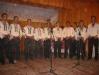 Grup vocal barbatesc - V. Ciorii