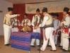 Grup vocal barbatesc - Manasia
