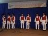 Premiul I - Grupuri vocale - Grup vocal folcloric barbatesc - Luciu