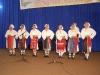 Premiul I - Grupuri vocale - Grup vocal folcloric feminin - Albesti