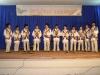 Premiul II - Grupuri vocale - Grup vocal folcloric barbatesc - Cocora