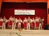 Premiul I - formatie de dansuri Facaeni