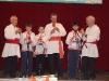 Premiul II - Grup fluierasi Albesti