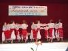 Premiul III - formatie de dansuri Bordusani