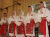 Sectiunea Grupuri vocale - Premiul III - Grup vocal feminin Albesti