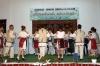 Trofeul ''Zarzarica, Zarzarea'' - 2014 - ansamblul folcloric ''Dorulet'' - Facaeni