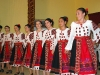 Secţiunea dansuri populare: Premiul 2 - Dans popular mixt Reviga