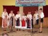 Secţiunea grupuri vocale: Premiul 2 - Grup vocal femei Munteni Buzau