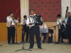 Secţiunea instrumentală – solişti instrumentişti şi grupuri instrumentale: Premiul 1 - Zamfir Petre, Facaeni