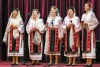"Premiul I - Grup vocal folcloric feminin ""Muntencuțele"" (Munteni Buzău)"