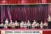 Premiul I - Grupul instrumental de mandoline copii (Giurgeni)