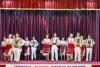 Premiul al III-lea - Formaţia de dansuri populare mixte (Vlădeni)
